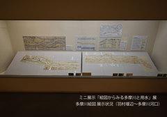 [同時開催 ミニ展示]絵図からみる多摩川と用水 [ 2018年01月12日~2018年03月12日 ]